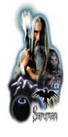 Tričko Saruman